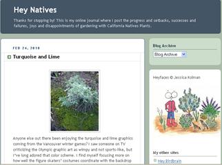 Hey Natives - screenshot
