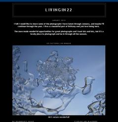 Livingin22 screenshot