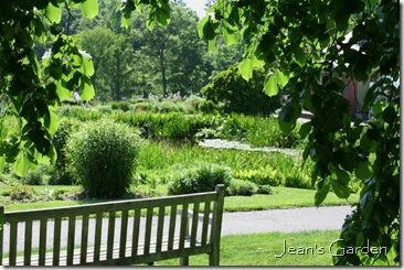 Smith College Botanic Garden (photo credit: Jean Potuchek)