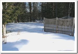 Garden in winter (photo credit: Jean Potuchek)