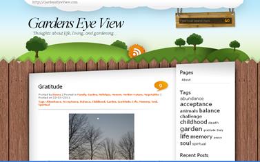 screenshot - Gardens Eye View