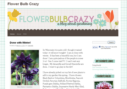 screenshot - Flower Bulb Crazy