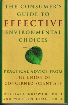 Environmental Choices