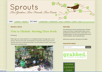 Screenshot - Sprouts