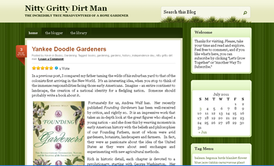 screenshot - Nitty Gritty Dirt Man