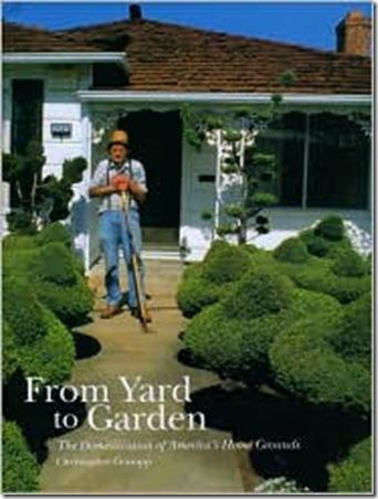 Yard to Garden