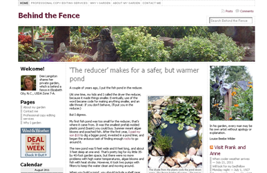 screenshot - Behind the Fence