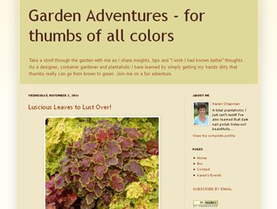 screenshot - Garden Adventures
