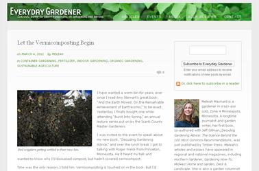 Screenshot - Everyday Gardener