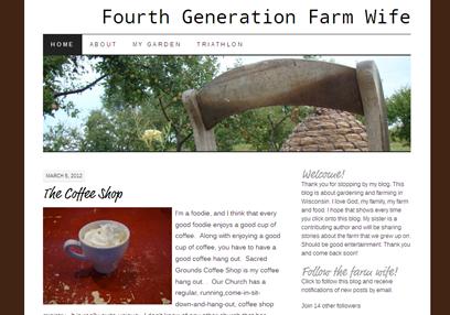 Screenshot - Fourth Generation Farm Wife