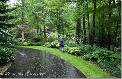 primozich garden entrance