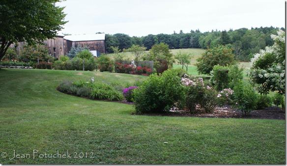 xanh garden overview
