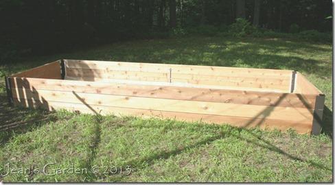 raised bed step3