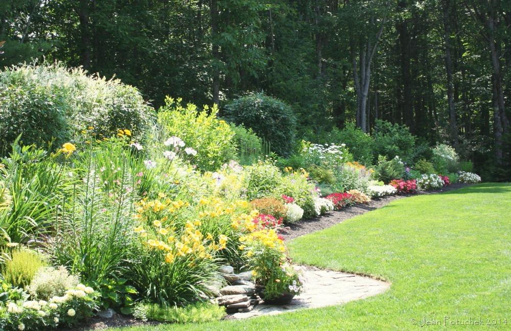 Hudson Floral Display