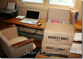 garden book delivery