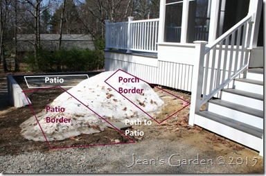 entry garden border sites