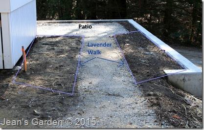 lavender walk site